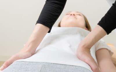 Fysiotherapie bij bekkenpijn
