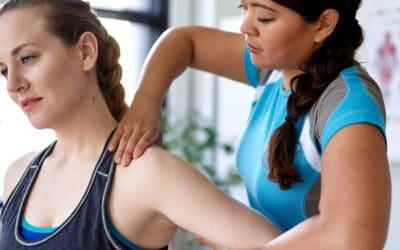 Wat is het verschil tussen Fysiotherapie en Cesartherapie?