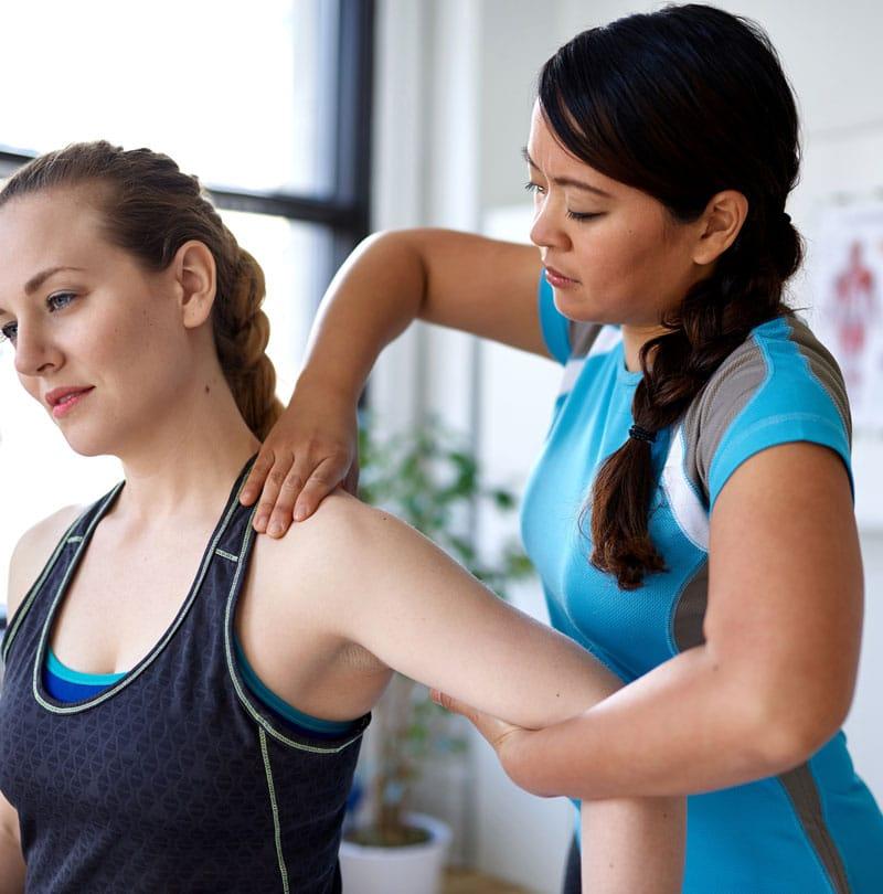 fysiotherapie cesartherapie