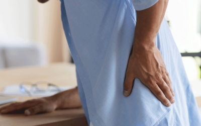 Hoe kan de fysiotherapeut helpen bij langdurige lage rugklachten?